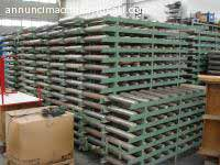 STOCK RULLIERE