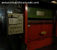 Acquisto Pressa per Modanatura (Molding Press)