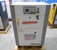 compressore inverter 30 hp