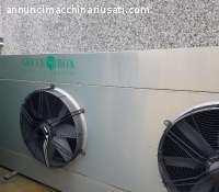 frigo industriali e chiller