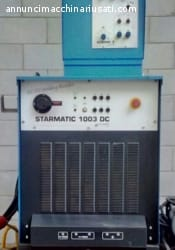 Fro arcosommerso mod.STARMATIC