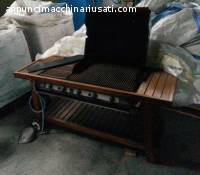 GRILL BARBECUE CAPTAIN COOK