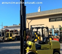 HYSTER H.4.00 XM