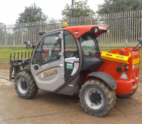 Manitou MT625 Comfort Turbo telescopico 2014