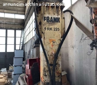 Martello demolitore Frank Co. 225