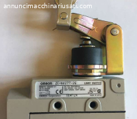 OMRON ZE-NA277-2G LIMIT SWITCH
