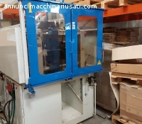 procrea Injection - Blow Moulding machines type Rev 150