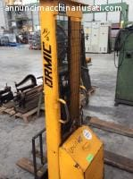 TRANSPALLET ORMIC B 5-15  USATO