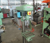 Trapano a colonna BIMAK MOD.18 CO