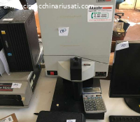 USED SPECTRONIC INSTRUMENT COLOR MATE