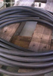 WELDING CABLE STOCK